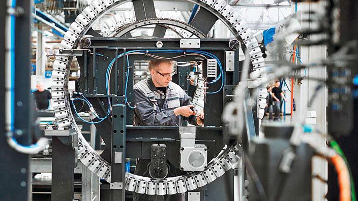 Erfolg mit werkzeugmaschinen for Dmg mori seiki seebach