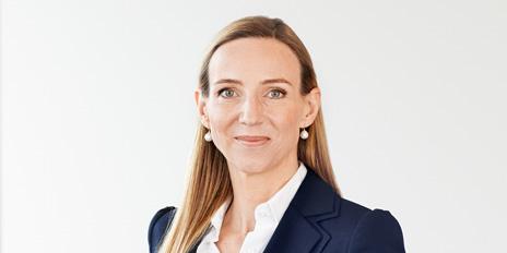 Simone Bagel-Trah, Vorsitzende des Aufsichtsrats von Henkel, Sitz im Kontrollgremium von Bayer