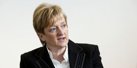 Petra Hesser, Vorstand IKEA Group