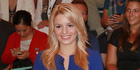 Delia Fischer, Mitbegründerin und Geschäftsführerin von Westwing