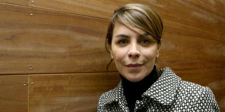 Karen Heumann, Geschäftsführerin und Vorstandssprecherin von Thjnk