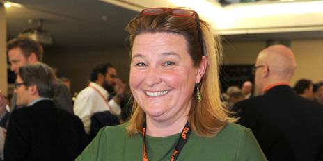 Tanja Singer, Direktorin Max-Planck-Institut
