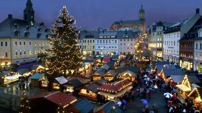 Season\'s greetings! | deutschland.de - How Germany ticks