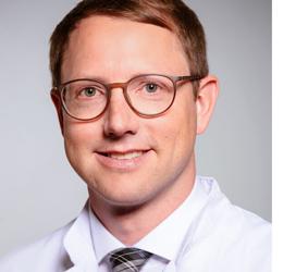 Michael Horacek, Arzt am Alfried Krupp Krankenhaus Essen