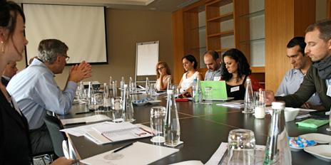 Internationale Journalisten-Programme (IJP)