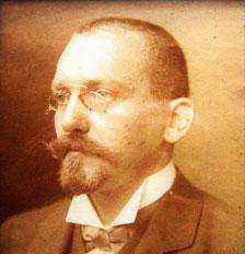 Эмиль Кребс