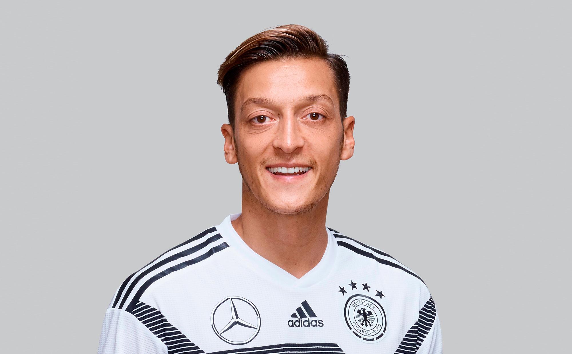 Mesut özil Deutschland