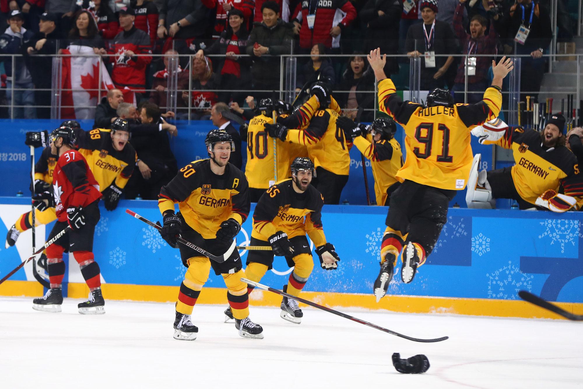 olympia eishockey finale