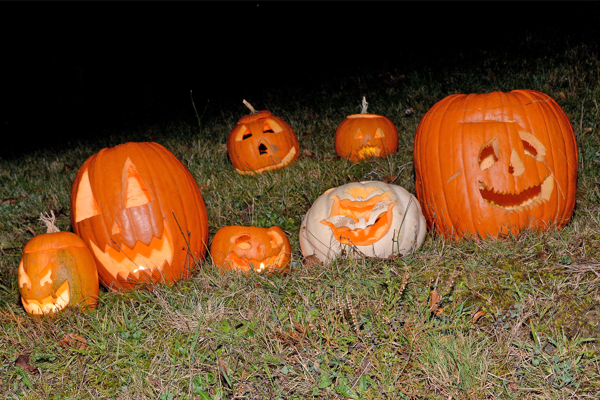 halloween in germany: events, costumes and traditions