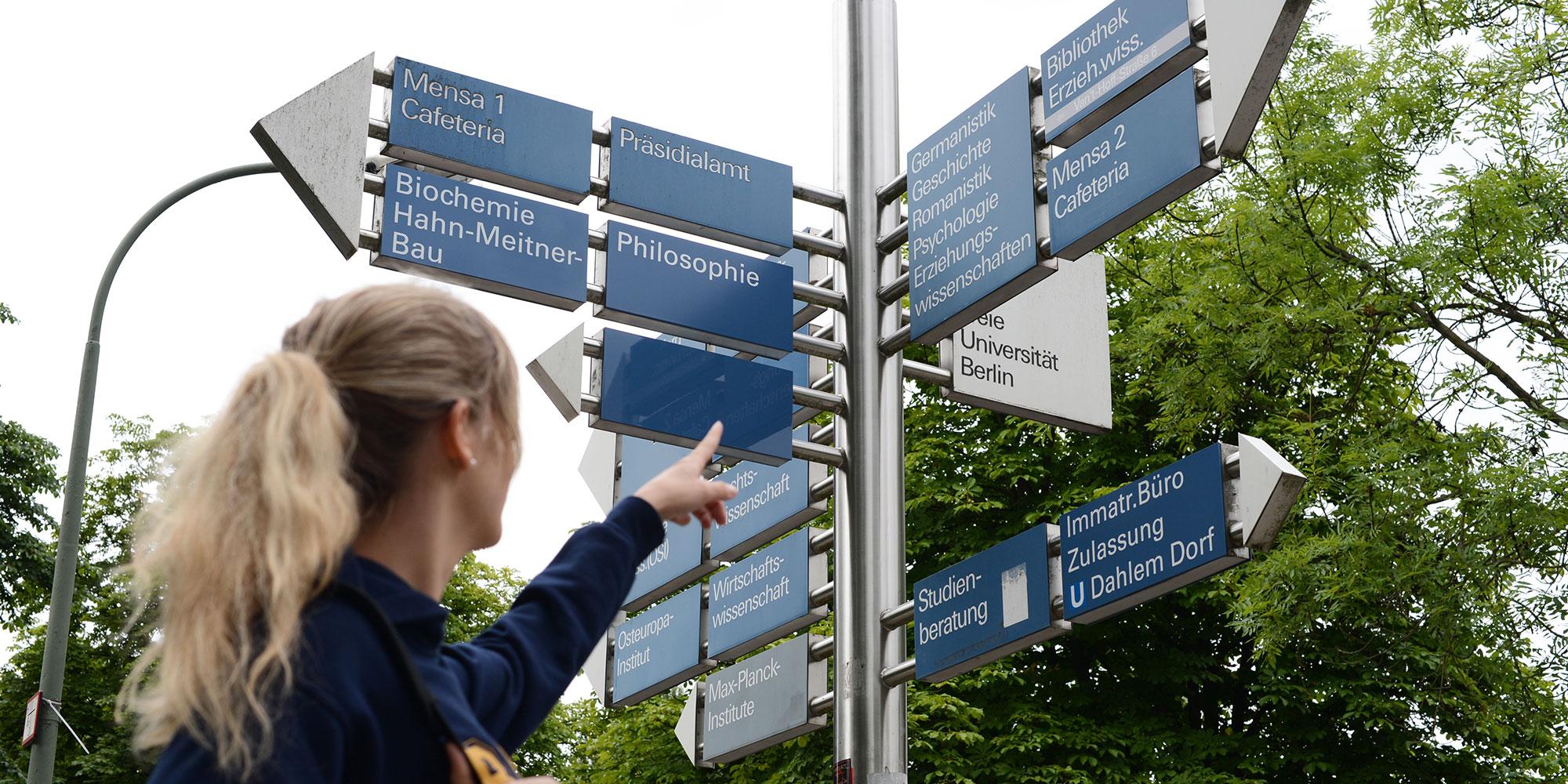 Neurowissenschaften Studium Deutschland