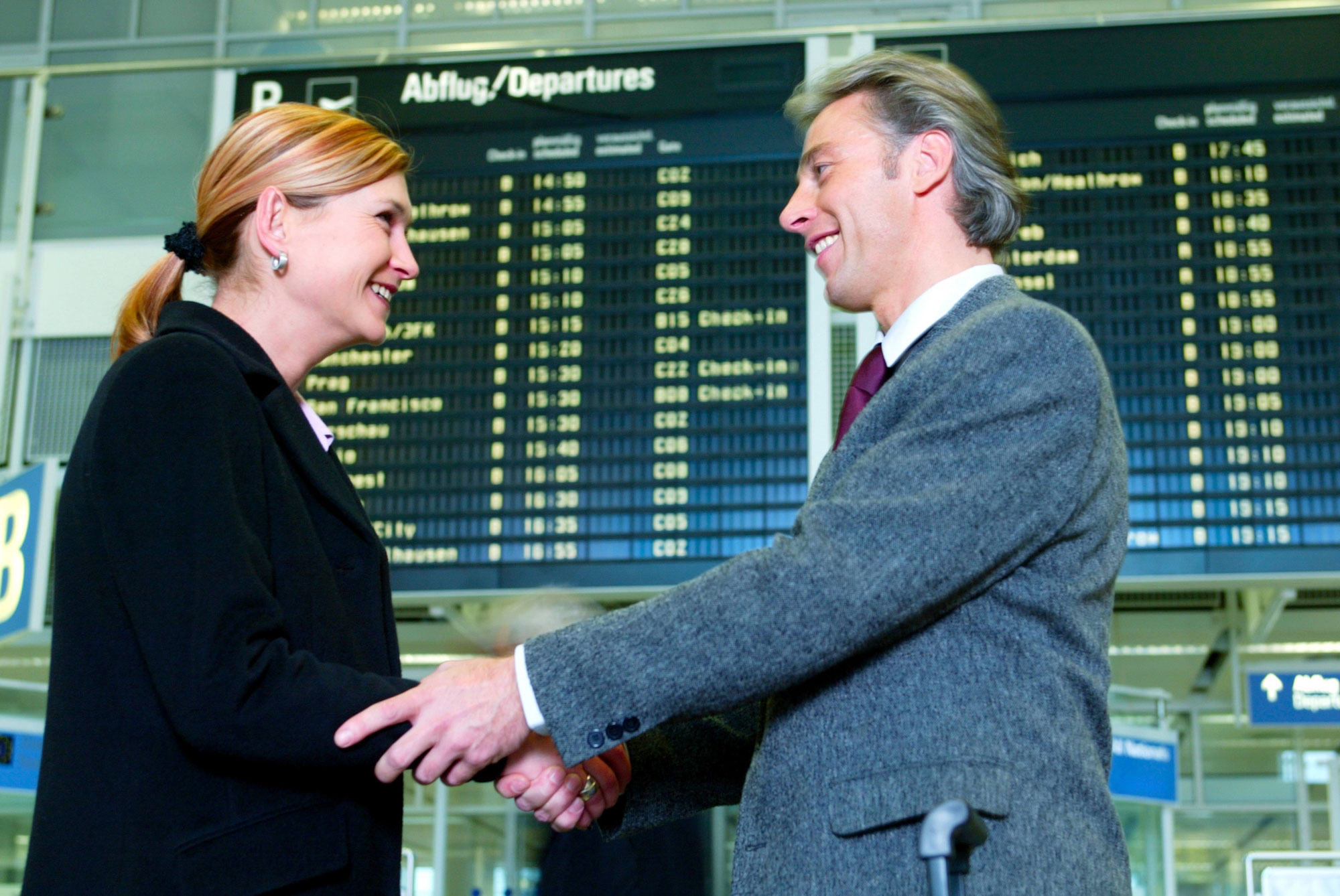 Business Etiquette In Germany
