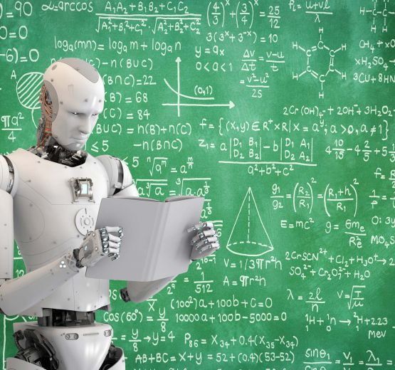 Learning robots are no longer a pipedream.