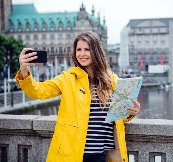 Travel bloggers give tips for travelling in Germany