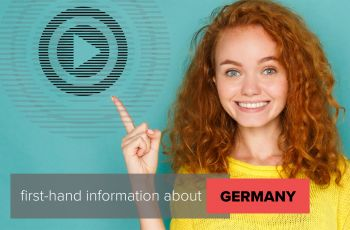 First-hand information about Germany in 10 languages