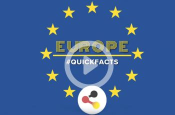 Quickfacts about Europe