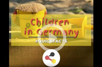 #Quickfacts: Children in Germany