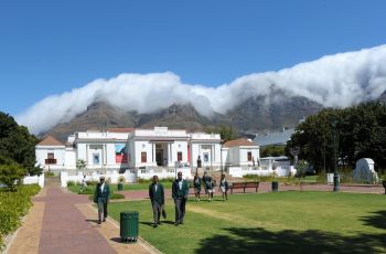 The South African National Gallery