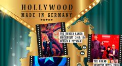 Hollywood Made in Germany