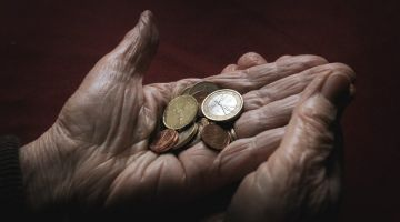 Poverty in old-age set to climb