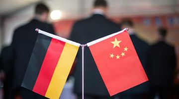 Challenges of German firms in China