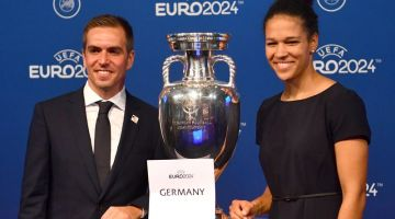 Germany to host Euro 2024