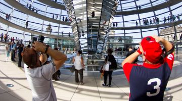 picture-alliance/dpa - Bundestag