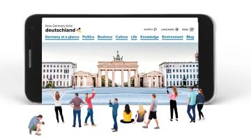 Germany - Newsletter #UpdateGermany