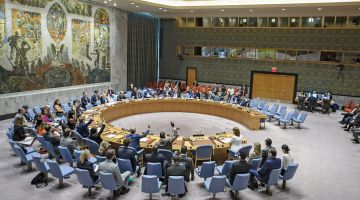 Germany was last represented on the UN Security Council in 2011/12.