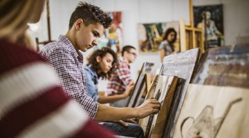 Studying art in Germany: An overview