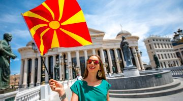 Skopje is becoming a centre of understanding