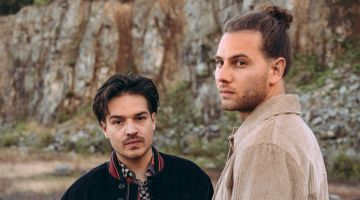 "With ""Stolen Dance"", Milky Chance landed a global hit."