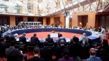 Petersberg Climate Dialogue: search for consensus