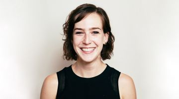 Kelsey Barton-Henry: Interest in data science and climate change