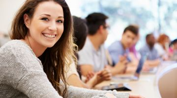 Many German universities offer international study programmes.