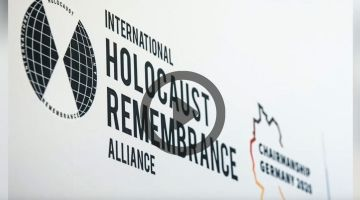 Holocaust Remembrance Alliance
