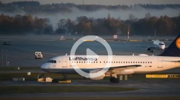 German government and Lufthansa agree on rescue package