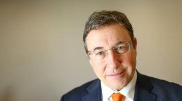 Achim Steiner, Administrator of the UN Development Programme
