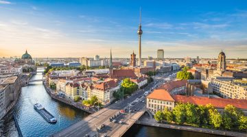 The big A to Z of Germany
