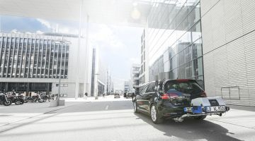 Breakthrough: New Bosch Diesel technology can solve the nitrogen oxide problem