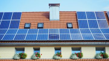 Electricity from the roof of your home: Soon to be even more attractive