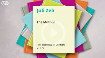 100 german must reads - The Method by Juli Zeh