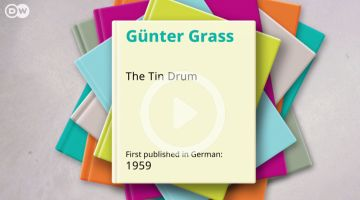 100 german must-reads – The Tin Drum by Günter Grass