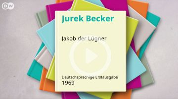 100 german must reads - 'Jakob the Liar' by Jurek Becker