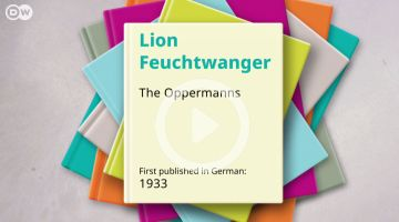 100 german must-reads – The Oppermanns by Lion Feuchtwanger