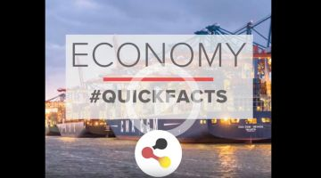 #Germany: Economy facts