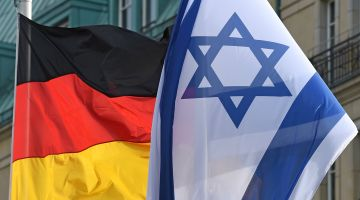 Germany congratulates Israel on the 70th anniversary of its founding.