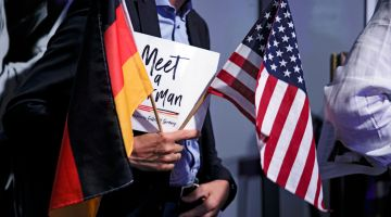 "Germany Year in the USA: ""Wunderbar Together"""