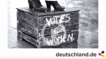 Rights for women in Germany