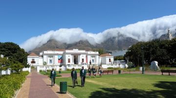 La South African National Gallery