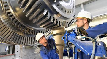 Jobs in demand in Germany: good opportunities for engineers